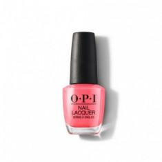 Лак для ногтей OPI CLASSIC Elephantastic Pink NLI42 15 мл