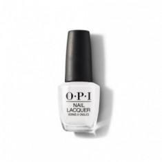 Лак для ногтей OPI CLASSIC Alpine Snow NLL00 15 мл