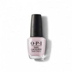Лак для ногтей OPI CLASSIC Don'T Bossa Nova Me Around NLA60 15 мл