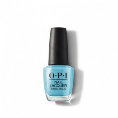 Лак для ногтей OPI CLASSIC Can'T Find My Czechbook NLE75 15 мл