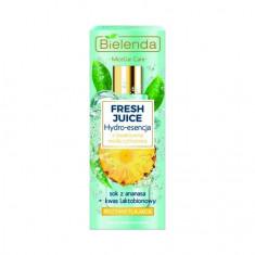 Bielenda, Гидроэссенция для лица Fresh Juice, ананас, 110 мл