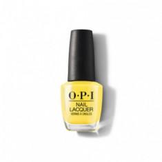 Лак для ногтей OPI CLASSIC I Just Cant Cope-Acabana NLA65 15 мл