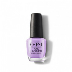 Лак для ногтей OPI CLASSIC Do You Lilac It? NLB29 15 мл