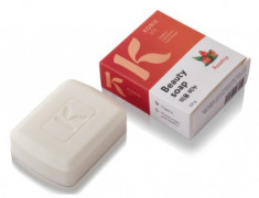 Мыло для лица и тела увлажняющее Шиповник Korie Beauty Soap Rosehip 100 г