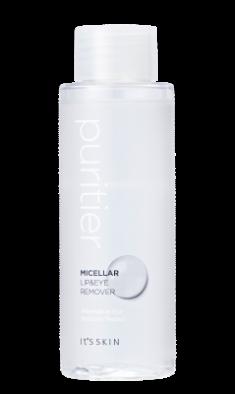 Средство для снятия макияжа с глаз и губ It'S SKIN Puritier Micellar Lip&Eye Remover 100 мл