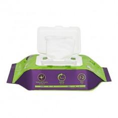 Экспресс-маски для лица с зеленым чаем Holika Holika Pure Essence Morning Mask 30 шт