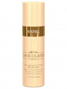 ESTEL PROFESSIONAL Спрей мерцающий для волос / CHOCOLATIER 100 мл
