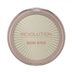 Хайлайтер Makeup Revolution Skin Kiss Ice Kiss