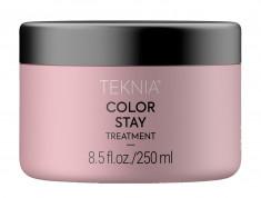 LAKME Маска для защиты цвета окрашенных волос / COLOR STAY TREATMENT 250 мл