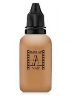 Тон-флюид водостойкий д/аэрографа Make-up-Atelier 3NB нейтральный натуральный бежевый Make-Up Atelier Paris
