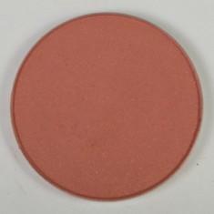 Пудра-тени-румяна Make-Up Atelier Paris PR27 розово-коричневые сатин 3,5 гр