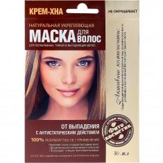 Маска для волос Крем-хна От выпадения FITO КОСМЕТИК