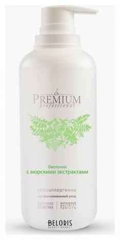 Тоник для лица Premium