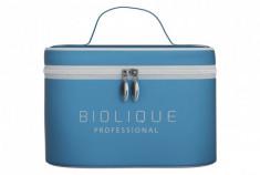 Косметичка с логотипом BIOLIQUE PROFESSIONAL