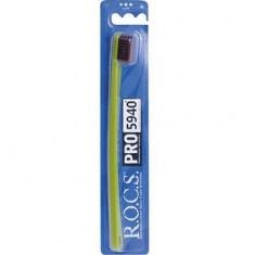 Зубная щетка Pro R.O.C.S