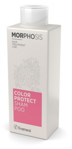 FRAMESI Шампунь для окрашенных волос / MORPHOSIS COLOR PROTECT SHAMPOO 250 мл