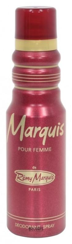 Дезодорант для тела Remy Marquis