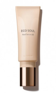 BB-крем THE SAEM Eco Soul Real Serum BB 23 Natural Beige