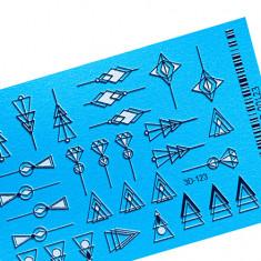 AnnaTkacheva,3D-слайдер№123 «Геометрия. Фигуры» Anna Tkacheva