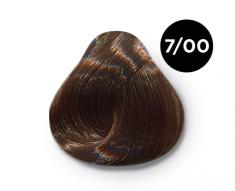 OLLIN PROFESSIONAL 7/00 краска для волос, русый глубокий / OLLIN COLOR 100 мл