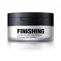матирующая пудра для лица so natural super natural finishing skin powder
