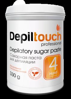 DEPILTOUCH PROFESSIONAL Паста сахарная плотная / Depiltouch professional 330 г