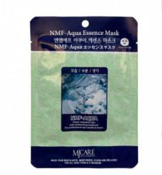 Маска тканевая с NMF Mijin CARE NMF-Aqua Essence Mask 23г