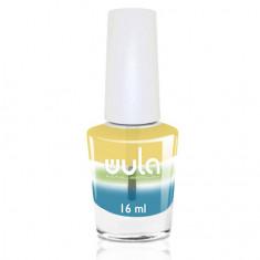 WULA Nailsoul, Сыворотка для ногтей и кутикулы «Экзотик», 16 мл
