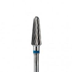 HD Freza, Фреза твердосплавная «Конус», D=5 мм, синяя