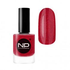 Nano Professional, Лак для ногтей №P-1504, Красный бархат