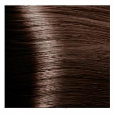 KAPOUS NA 6.32 краска для волос, темный золотисто-коричневый блонд / Magic Keratin 100 мл