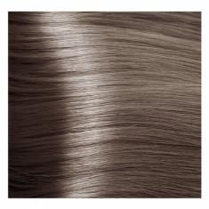 KAPOUS NA 8.23 краска для волос, светлый бежевый перламутровый блонд / Magic Keratin 100 мл