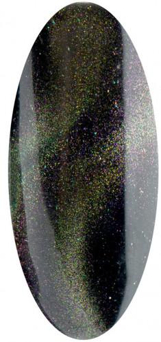 IRISK PROFESSIONAL 01 гель-лак для ногтей Кошачий глаз / Maxi D Cat Eye 10 мл