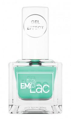 E.MI 051 лак ультрастойкий для ногтей, Бермуды / Gel Effect 9 мл