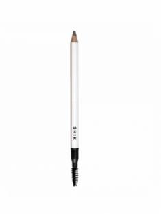 Brow powder pencil Карандаш для бровей medium SHIK