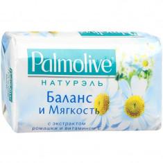 Palmolive Мыло Натурэль Баланс и мягкость 90г