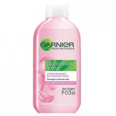 Garnier (Гарньер) ОСНОВНОЙ УХОД Тоник успокаивающий для сухой и чувствительной кожи, 200мл