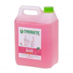 Synergetic Жидкое мыло Аромамагия 5000 мл