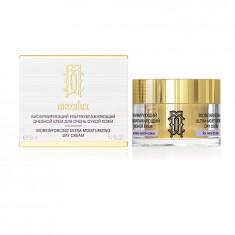 LibreDerm Мезолюкс крем дневной биоармирующий Ультраувлажняющий для сухой кожи лица шеи декольте 50мл