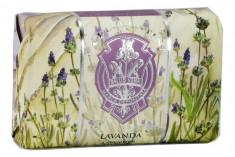 LA FLORENTINA Мыло натуральное, лаванда / Lavender 200 г