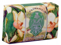 LA FLORENTINA Мыло натуральное, свежая магнолия / Fresh Magnolia 200 г