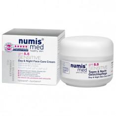 Numis Med Крем для лица День и Ночь Сенсетив pH 5,5 50мл