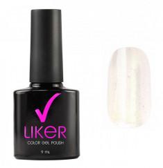 RUNAIL 4632 гель-лак для ногтей / Liker 9 мл