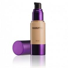 Тональный крем Enchanted Skin (зачарованная кожа) Manly Pro ТО33