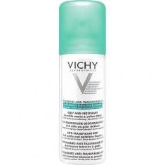 Дезодорант-антиперспирант 48ч спрей против белых и желтых пятен VICHY
