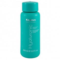 Kapous Professional Xyaluronic Acid Восстанавливающий шампунь с Гиалуроновой кислотой 250 мл