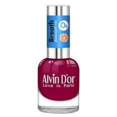 Alvin D'or, Лак Breath №47
