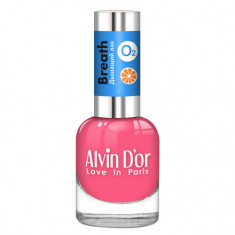 Alvin D'or, Лак Breath №50
