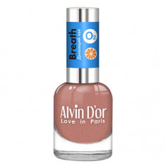 Alvin D'or, Лак Breath №40