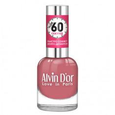 Alvin D'or, Лак «60 секунд» №41